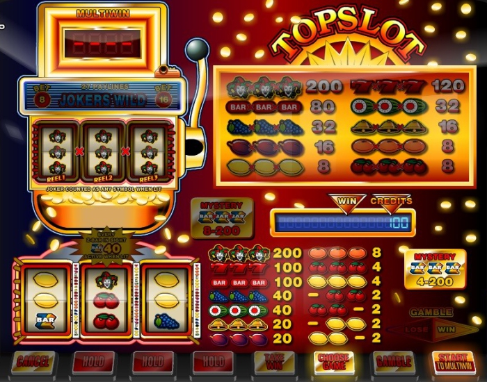 Golden casino vegas slots
