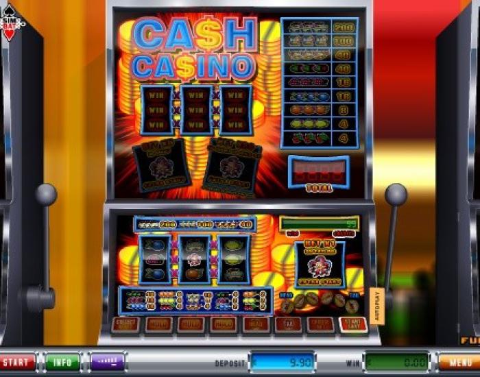 spelen casino gratis