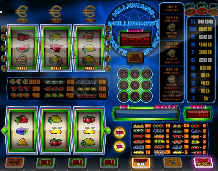 Speedy lotto casino