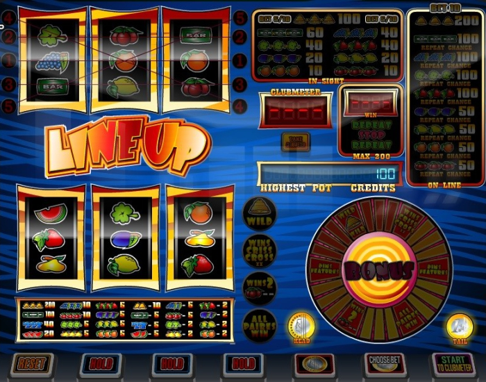 Winbox casino